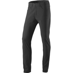 Houdini M's Way To Go Pants Rock Black